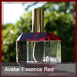 Avatar Essence Ruby Red